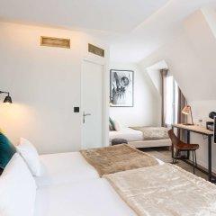Отель Ohm by HappyCulture комната для гостей фото 3