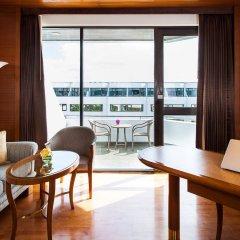 Отель Amari Don Muang Airport Bangkok комната для гостей фото 3
