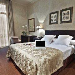 Отель Duquesa De Cardona комната для гостей фото 4