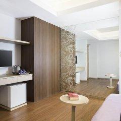 Отель Ibis Styles Bali Benoa удобства в номере