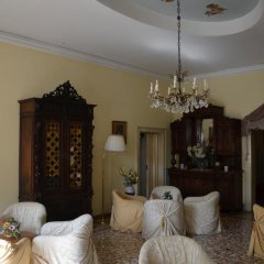 Отель Terme Regina Villa Adele Италия, Абано-Терме - отзывы, цены и фото номеров - забронировать отель Terme Regina Villa Adele онлайн комната для гостей фото 4