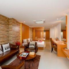Отель Club Bamboo Boutique Resort & Spa спа