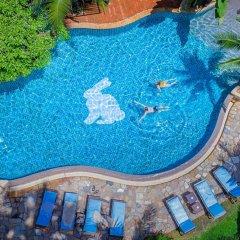 Отель Rabbit Resort Pattaya бассейн фото 3