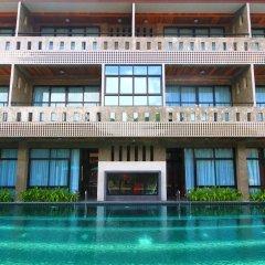 Отель Green View Village Resort фото 17