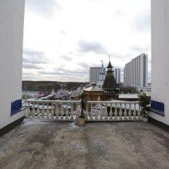 Гостиница Petr the First Hostel в Москве отзывы, цены и фото номеров - забронировать гостиницу Petr the First Hostel онлайн Москва балкон