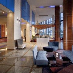 Отель Melia Valencia Валенсия интерьер отеля фото 3