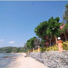 Отель Dream Team Beach Resort Таиланд, Ланта - отзывы, цены и фото номеров - забронировать отель Dream Team Beach Resort онлайн пляж