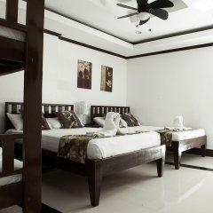 Отель Isla Gecko Resort Филиппины, остров Боракай - отзывы, цены и фото номеров - забронировать отель Isla Gecko Resort онлайн комната для гостей фото 5