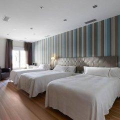 Отель Atalaia Испания, Ирун - отзывы, цены и фото номеров - забронировать отель Atalaia онлайн комната для гостей фото 4