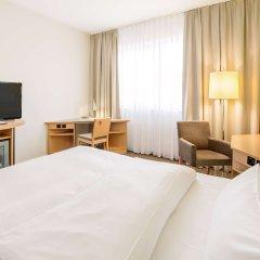 Отель NH München Messe Германия, Мюнхен - 2 отзыва об отеле, цены и фото номеров - забронировать отель NH München Messe онлайн комната для гостей фото 3