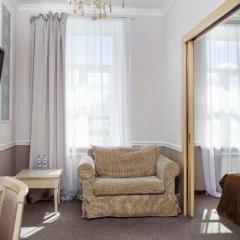 Гостиница Астерия 3* Стандартный номер с двуспальной кроватью фото 23