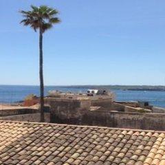 Отель Amnesia B&B Сиракуза пляж фото 2