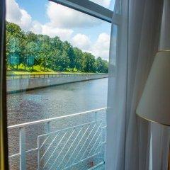 Отель Волжская Жемчужина Ярославль комната для гостей фото 3