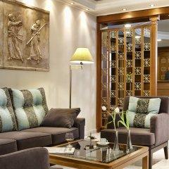 AVA Hotel & Suites интерьер отеля фото 3