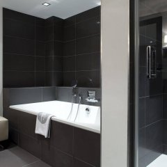 Отель Le Kaïla Méribel ванная