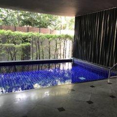 Отель Tc Contel @ Ekkamai Бангкок бассейн фото 2