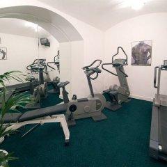Отель Liberty Чехия, Прага - - забронировать отель Liberty, цены и фото номеров фитнесс-зал