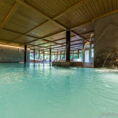 Отель Le Grand Bellevue бассейн фото 2