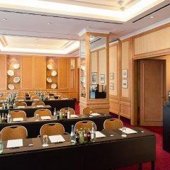 Отель InterContinental Frankfurt