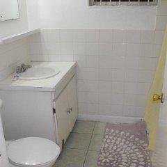 Отель Verney House Resort Ямайка, Монтего-Бей - отзывы, цены и фото номеров - забронировать отель Verney House Resort онлайн ванная