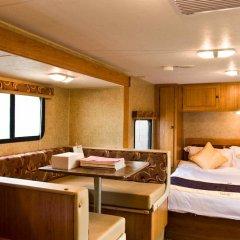 Отель Xiamen Dayun Rv Camp Китай, Сямынь - отзывы, цены и фото номеров - забронировать отель Xiamen Dayun Rv Camp онлайн комната для гостей фото 5