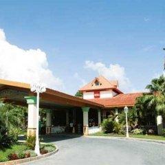 Отель Riu Playacar Плая-дель-Кармен фото 3