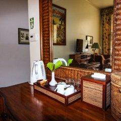 Отель Grenadine House в номере