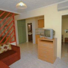 Отель Village Mare комната для гостей фото 4