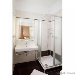Hotel Lucia ванная