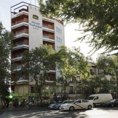 Отель Trafalgar Испания, Мадрид - отзывы, цены и фото номеров - забронировать отель Trafalgar онлайн парковка