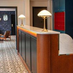 Hotel Andre Latin интерьер отеля