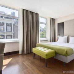 Отель NH Amsterdam Centre комната для гостей фото 2
