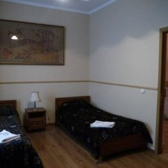 Гостевой Дом Генерал комната для гостей