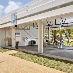Отель RIU Palace Punta Cana All Inclusive Доминикана, Пунта Кана - 9 отзывов об отеле, цены и фото номеров - забронировать отель RIU Palace Punta Cana All Inclusive онлайн гостиничный бар