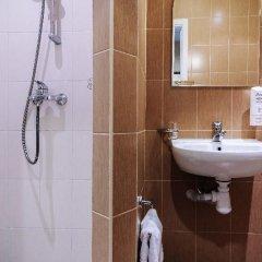Гостиница Невский Бриз 3* Стандартный номер с 2 отдельными кроватями фото 20