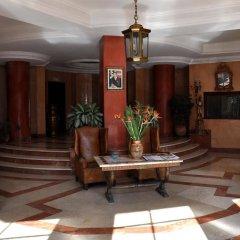 Отель Rembrandt Марокко, Танжер - отзывы, цены и фото номеров - забронировать отель Rembrandt онлайн интерьер отеля