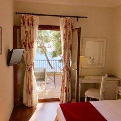 Hotel Cala Fornells комната для гостей фото 3
