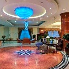 Отель Moon Valley Hotel apartments ОАЭ, Дубай - отзывы, цены и фото номеров - забронировать отель Moon Valley Hotel apartments онлайн фото 9