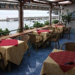 Отель Holidays Baia D'Amalfi питание фото 2