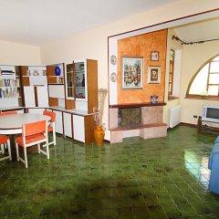 Отель Locazione Turistica Orchidea Аренелла детские мероприятия