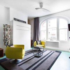 Апартаменты onefinestay - Soho Apartments комната для гостей фото 2