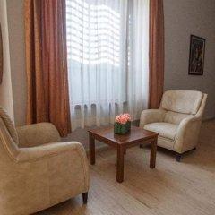 Отель Mysea Hotels Alara - All Inclusive сейф в номере