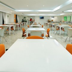 Отель Holiday Inn Express And Suites Mexico City At The Wtc Мехико фото 9