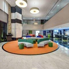 Отель Novotel Sharjah Expo Center ОАЭ, Шарджа - отзывы, цены и фото номеров - забронировать отель Novotel Sharjah Expo Center онлайн детские мероприятия