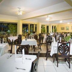 Отель Rooms on the Beach Ocho Rios Ямайка, Очо-Риос - 8 отзывов об отеле, цены и фото номеров - забронировать отель Rooms on the Beach Ocho Rios онлайн питание