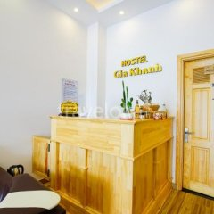 Gia Khanh Hotel Далат спа