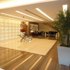 Отель The Bayleaf Intramuros Филиппины, Манила - отзывы, цены и фото номеров - забронировать отель The Bayleaf Intramuros онлайн интерьер отеля