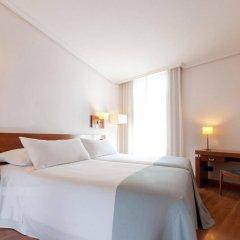 Отель Tryp Madrid Atocha Hotel Испания, Мадрид - 8 отзывов об отеле, цены и фото номеров - забронировать отель Tryp Madrid Atocha Hotel онлайн комната для гостей фото 5