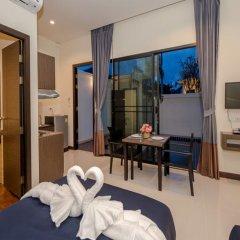 Отель Anchan Private Pool Villas комната для гостей фото 3