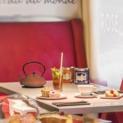 Отель Hôtel Beauchamps Франция, Париж - отзывы, цены и фото номеров - забронировать отель Hôtel Beauchamps онлайн питание